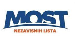 Osnivačka i izborna skupština Mosta za Grad Dubrovnik