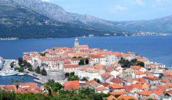 Moja Korčula i Lumbarda bez azbesta!