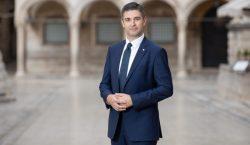 Čestitka gradonačelnika Frankovića povodom Međunarodnog dana osoba s invaliditetom