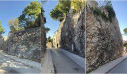 Usjek na Liechtensteinovom putu otvoren i siguran za promet