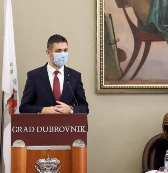 36. sjednica Gradskog vijeća Grada Dubrovnika