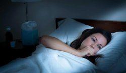 Sprječava li vas kašalj da zaspete uvečer ili budi tijekom noći?