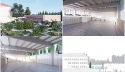 Izdana građevinska dozvola za sportsku dvoranu škole u Orašcu