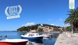 Cavtat ponovno u utrci za najbolju destinaciju u Europi