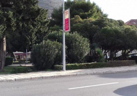 "Smart street u Gružu … pametna ""ko fol""???"