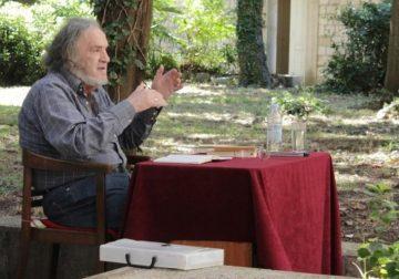 LJETO U KNJIŽNICI: Dubrovački govor od 16. do 18. stoljeća