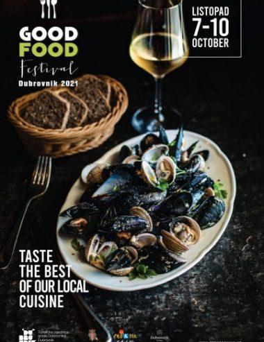 Good Food Festival 2021