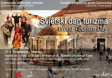Proslava Svjetskog dana turizma