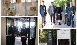 Otvorenje Centra za edukaciju i multimedijalnu prezentaciju Arboretuma HAZU u…