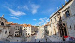 Grad Dubrovnik donio Akcijski plan projekta Poštujmo Grad do 2025.…