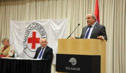 Dobrovoljnim darivateljima krvi uručena priznanja