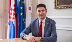 Gradonačelnik Franković čestitao Dan pobjede i domovinske zahvalnosti i Dan…