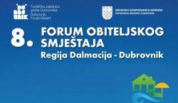 Održan 8. Forum obiteljskog smještaja