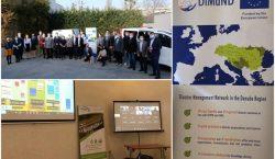 Održan sastanak projektnih partnera u sklopu projekta DiMaND