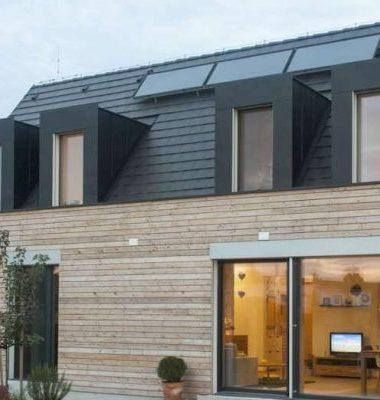 Uštedite energiju uz montažnu kuću
