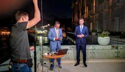 Gradonačelnik Franković na CNN-u o oporavku turizma