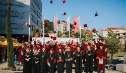 Započele svečane promocije studenata Sveučilišta u Dubrovniku