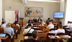 2. sjednica Gradskog vijeća Grada Dubrovnika