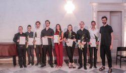 U Kabogi održan završni koncert polaznika majstorske radionice Petrita Çekua
