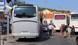 Smanjene naknade za zaustavljanje turističkih autobusa na Pilama