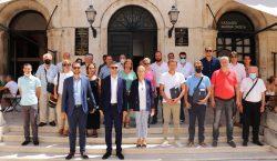 URUČENI UGOVORI Za dubrovačke tradicijske obrte preko milijun kuna subvencija