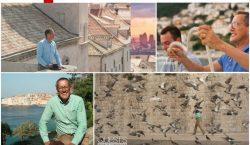 Reklama za Dubrovnik – CNN-ova emisija Quest's World of Wonder