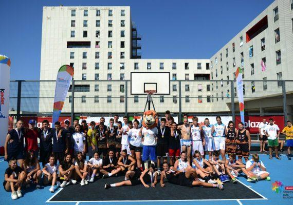 Dubrovkinje brončane na prvenstvu Hrvatske u košarci