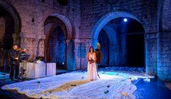 """Intimna i strastvena """"Lulu"""" očarala publiku na Lovrjencu"""