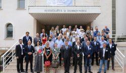 Održana druga međunarodna znanstvena konferencija Naše more na Pomorskom odjelu