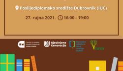 Živa knjižnica u Dubrovniku