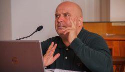 Vinicije Lupis održao predavanje u sklopu Dana europske baštine