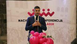 U Dubrovniku se održava 5. Nacionalna konferencija savjeta mladih