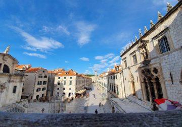 Grad Dubrovnik donio Akcijski plan projekta Poštujmo Grad do 2025. godine